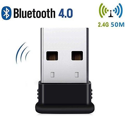 KitBest Mini Bluetooth OBD2 OBD Scanner Adapter Check Engine Light