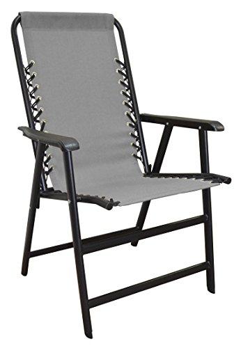 Caravan Sports Infinity Zero Gravity Chair Grey Relidon