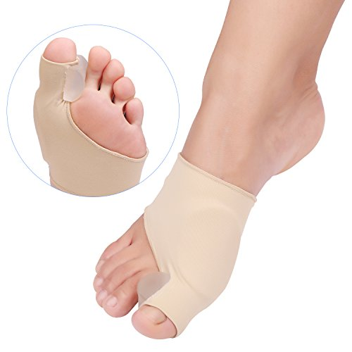 comenzar bunion corrector adjustable velcro bunion splint