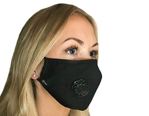 masque de protection respiratoire lavable