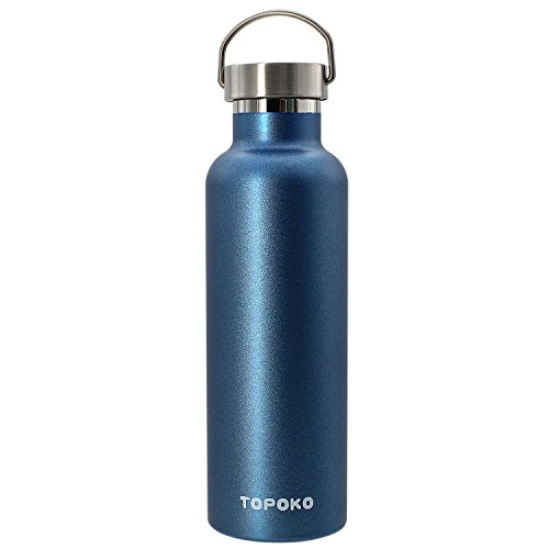Gypsy Color Pure Flask 750ml 25 Ounce Insulated Water